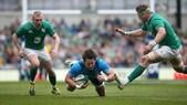 Rugby, cambia il 6 Nazioni: arrivano i punti bonus