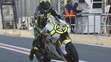 Suzuki, Brivio promuove Iannone: «Ottime impressioni»