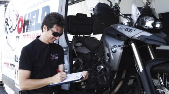 """Trasporto moto, sempre più motociclisti si affidano agli """"specialisti"""""""