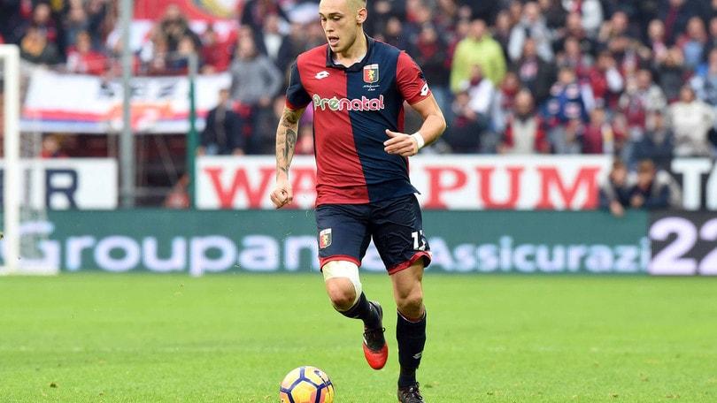 Coppa Italia, il Genoa vola: l'«1» sul Perugia a 1,70