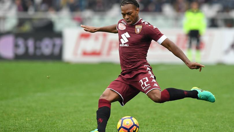 Serie A Torino, per Obi stop di 45-60 giorni