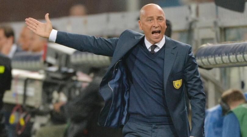 Serie A, Palermo, sbarca Corini: «Emozionato e felice»