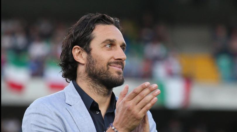 Toni: «La Roma allo Stadium può riaprire il campionato»
