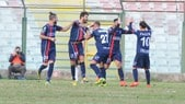 Lega Pro, l'UnicusanoFondi si gode Albadoro
