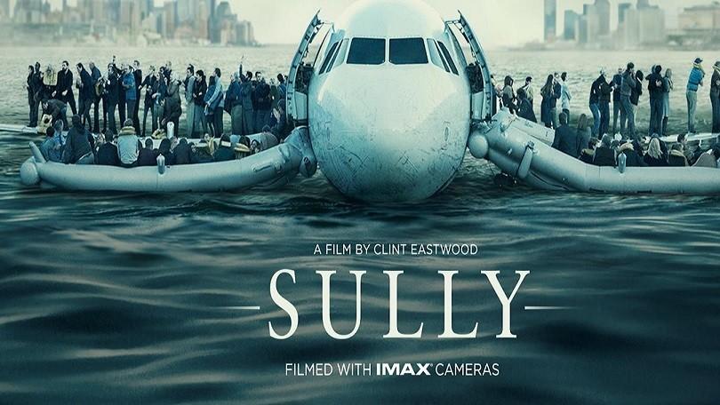 Sully, il miracolo dell'Hudson targato Eastwood