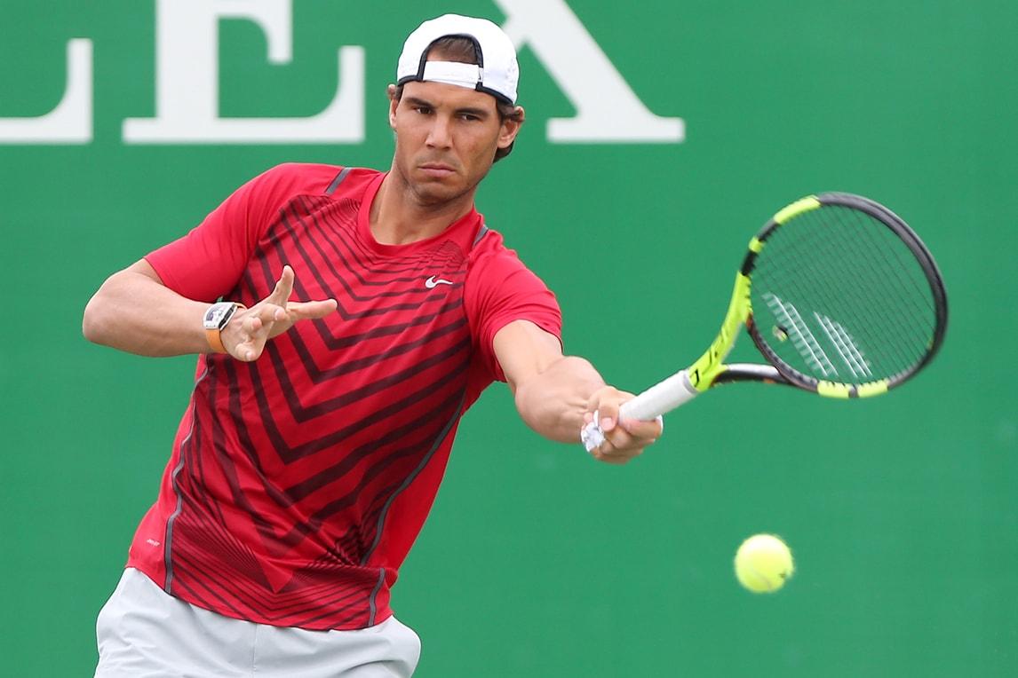 Toni Nadal: «Il tennis? Rafa avrebbe preferito il Real Madrid»