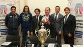 Volley: Presentata a Treviso la Supercoppa Femminile