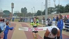 Running - Anche Calcaterra alla Best Woman domenica a Fiumicino