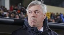 Ancelotti: «Il Clasico? Lo guardo se vinco col Mainz. Altrimenti piango»