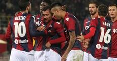 Coppa Italia, Bologna-Verona 4-0: la squadra di Donadoni sfiderà l'Inter