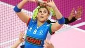 Volley: A1 Femminile, Club Italia-Montichiari si giocherà a Cagliari