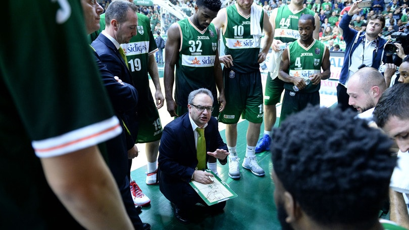Basket, Serie A: Avellino a 1,33 contro Venezia