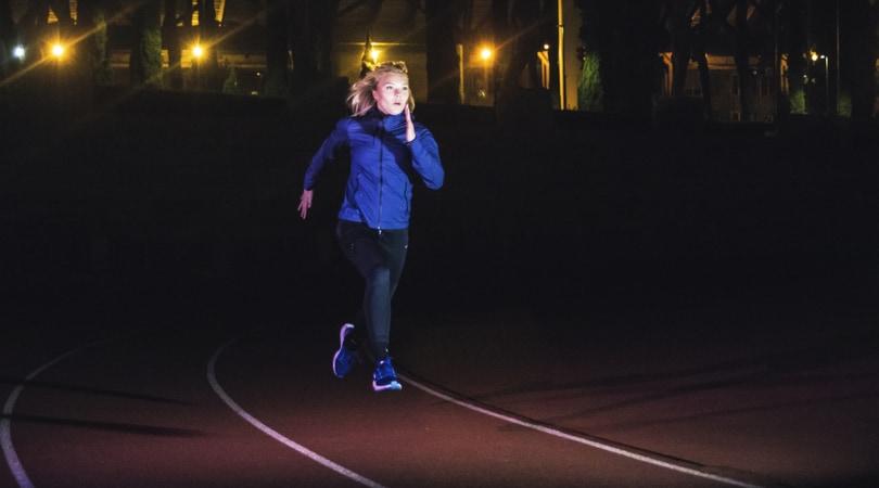 Atletica, Darya Derkach: tra pista e aeronautica