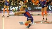Volley: A1 Femminile, Balkenstein-Grothues rescinde con la Sudtirol