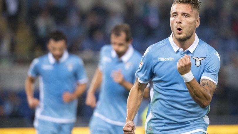 Serie A, Sampdoria-Lazio: 4 su 10 puntano in biancoceleste