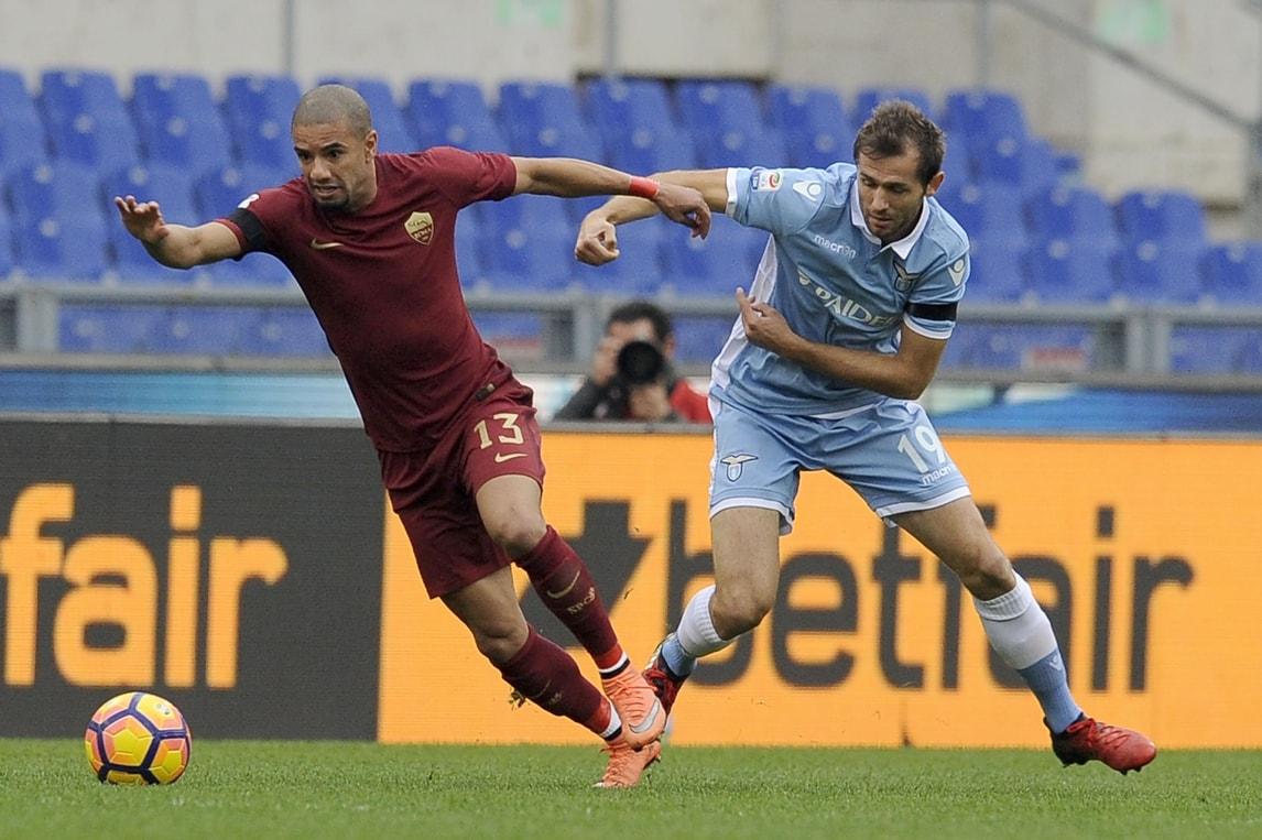 Roma-Lazio, tutti i numeri e le curiosità del derby