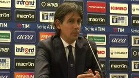 """Inzaghi:""""Non possiamo tentare tacchi davanti alla difesa"""""""