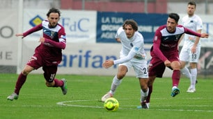 Lega Pro, il Venezia sorride: Reggiana in vetta