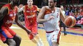 Basket Serie A2, la Virtus ospita Casale Monferrato