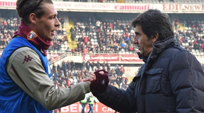 Calciomercato Torino, Cairo: «Belotti con noi almeno un altro anno»