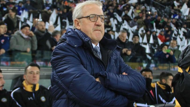 PROBABILI FORMAZIONI UDINESE-CROTONE - Serie A 17a Giornata, ultime notizie