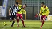 Lega Pro, Siena-Lucchese 1-2: doppietta per Forte