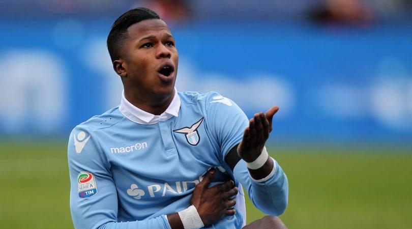 Lazio, UFFICIALE: sospiro di sollievo per Keita, nessuna lesione al ginocchio