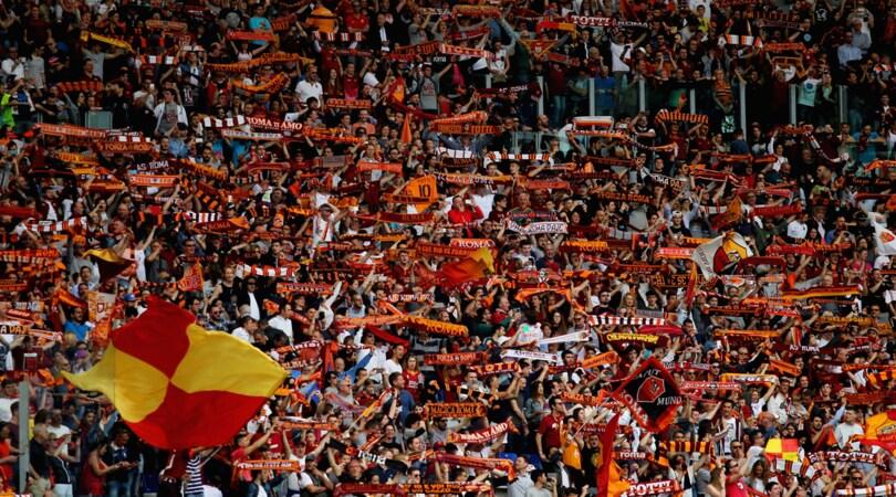 Lazio-Roma, i giallorossi vincono il derby con due reti