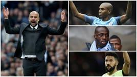 Manchester City, Guardiola attento: resti senza giocatori!