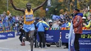 Atletica - We Run Rome con il fenomeno Biwott