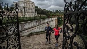 Atletica - Roma City Trail, si corre nel verde