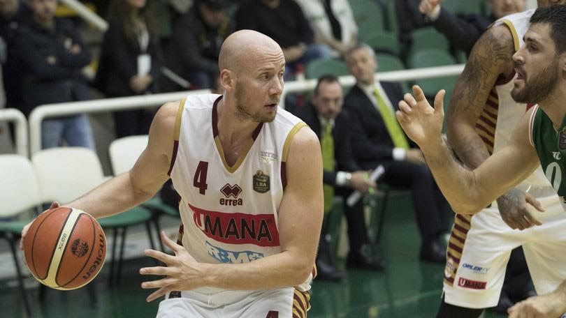 Basket Serie A, Venezia contro l'imbattuta Milano