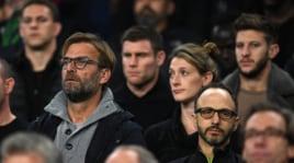 «Guardate e imparate»: Klopp porta il Liverpool a vedere il Barcellona