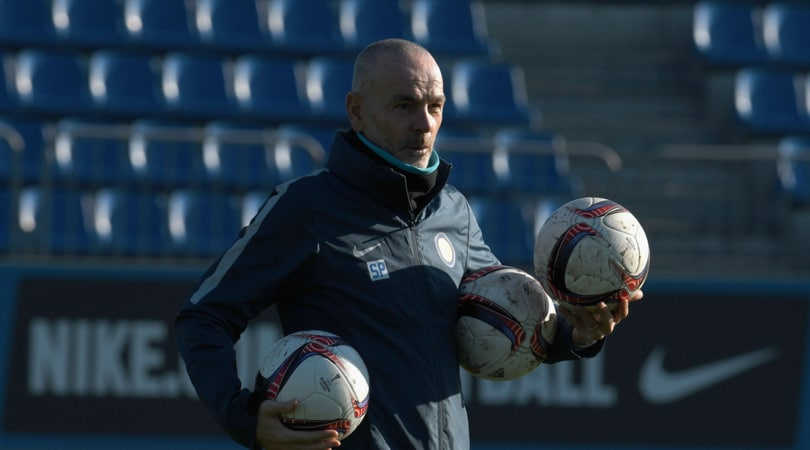 Inter-Sparta Praga, Pioli risponde a Simeone: