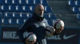 Pioli: «Simeone? Mi concentro solo sull'Inter»
