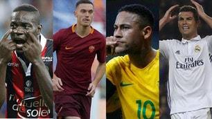 Football Leaks, da Vermaelen a Balotelli: le clausole più assurde