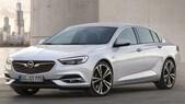 """Opel Insignia Grand Sport, non è la """"solita tedesca"""""""