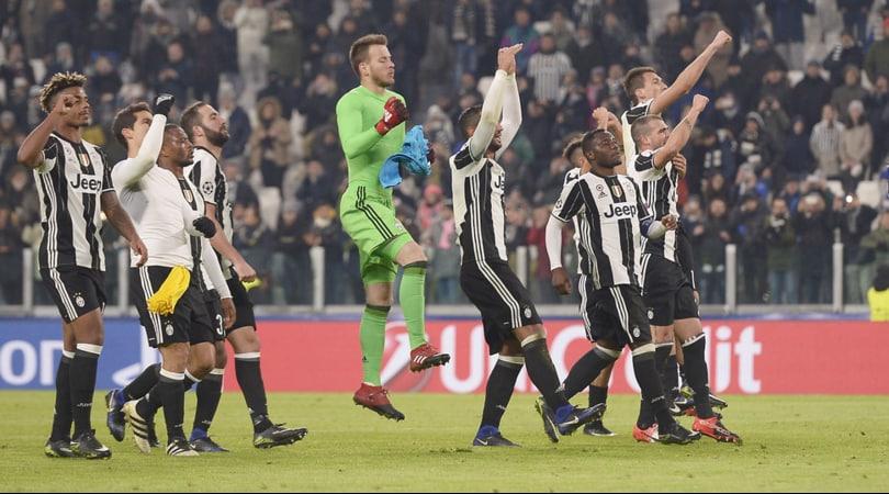 Juve, Napoli, Roma e Fiorentina: il dovere di crederci