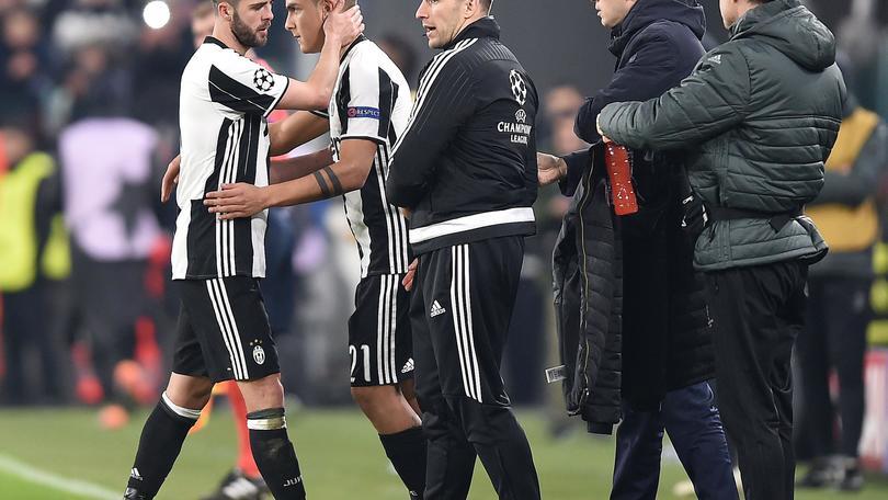 Champions: Dybala, non temiamo nessuno