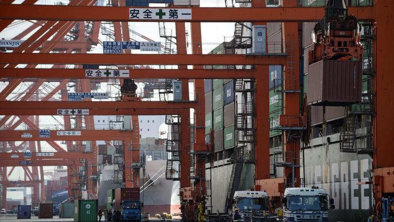 Giappone, Pil terzo trimestre al ribasso