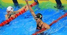 Mondiali in vasca corta, la Pellegrini vola in finale 100 sl