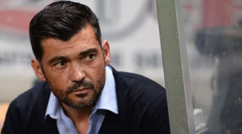 Sergio Conceiçao nuovo allenatore del Nantes
