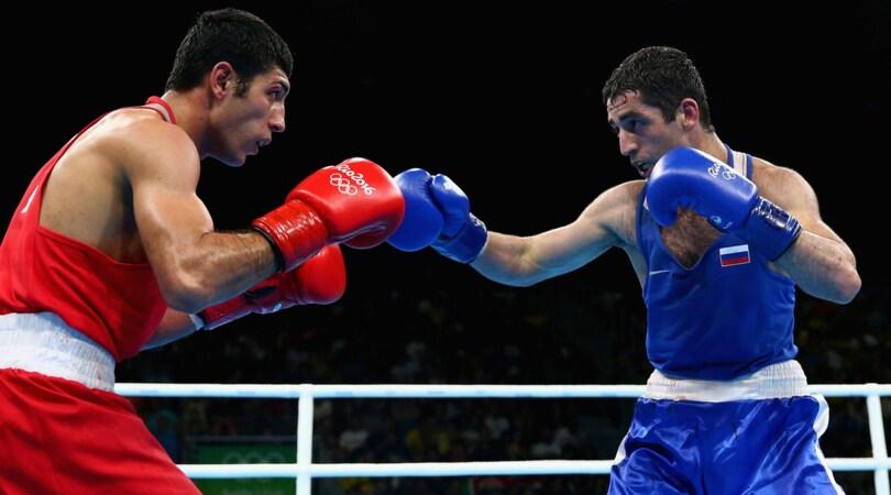 Doping, pugile e pesista positivi: perse le medaglie di Rio