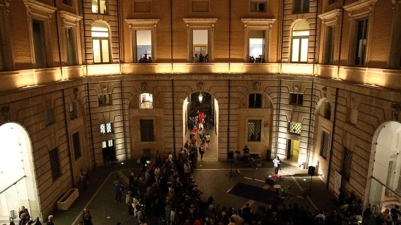 Torna a Roma Musei in Musica