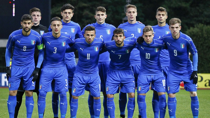 Uefa assegna all'Italia gli Europei Under 21