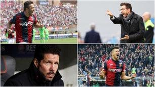 Questione di geni: ecco i figli d'arte del calcio italiano