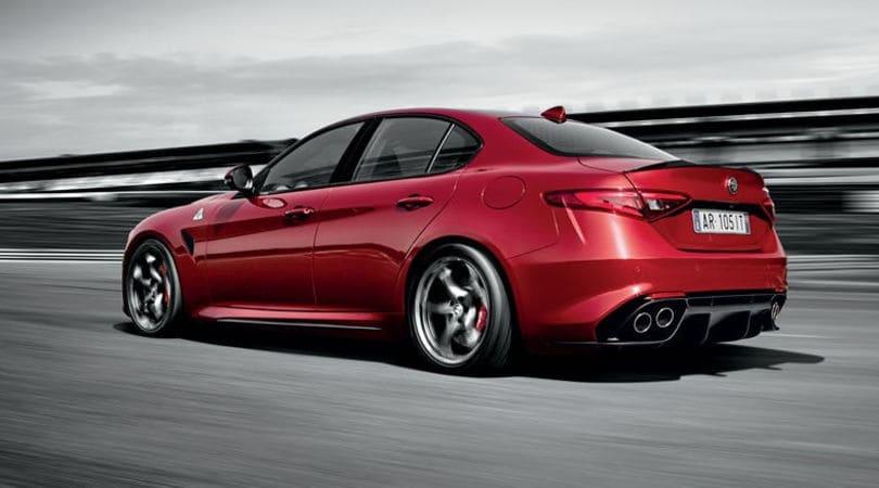 """Alfa Romeo Giulia: """"sbarco"""" in USA il 17 gennaio"""