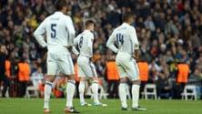 Champions League, i bookmaker: pericolo Real per Juve e Napoli