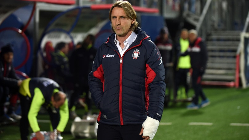 Serie A Crotone, Nicola: «Venderemo cara la pelle»