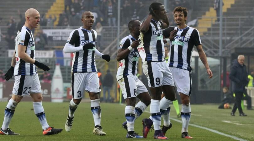 Serie A, L'Atalanta si ferma ancora. Corini, ko al debutto al Barbera